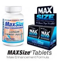 MaxSize tăng cường sinh lý nam giới hiệu quả, thuốc cường dương
