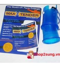 Dụng cụ kéo dài dương vật Max Xtender đơn giản