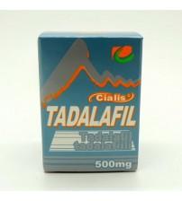 Thuốc Tadalalfil làm cương cứng dương vật nguồn gốc thiên nhiên