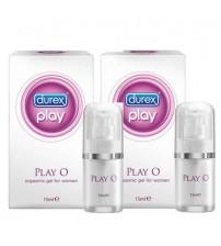 Gel bôi trơn Durex Play O tăng khoái cảm cho nữ