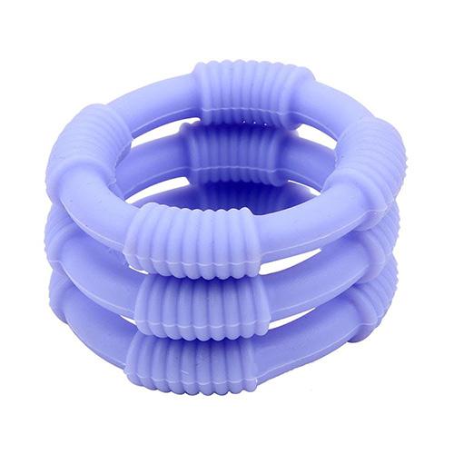 Vòng đeo dương vật MELLO, vòng đeo chống xuất tinh sớm